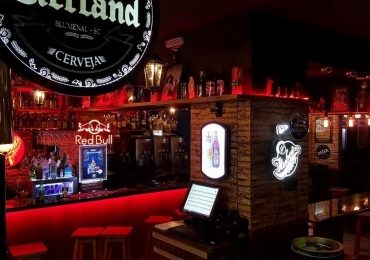 Listamos bares diferentes e descolados para conhecer em Goiânia e sair do óbvio