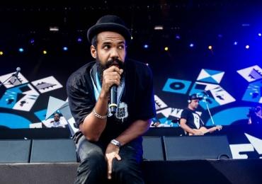 BaianaSystem faz show em Goiânia no Projeto 'Música no Câmpus' da UFG