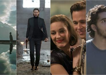 Confira os filmes que estreiam hoje nos cinemas de Goiânia