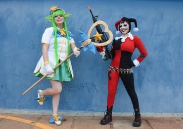 Brasília recebe maior e mais tradicional evento de cultura pop e geek do Centro-Oeste