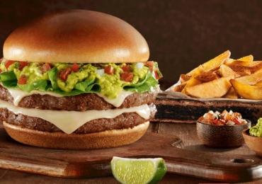 Mcdonald's lança novo sanduíche inspirado na culinária mexicana