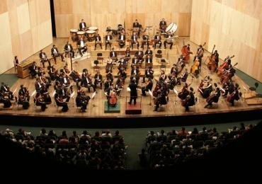 Orquestra Sinfônica do Teatro Nacional toca clássicos latinos em concerto gratuito
