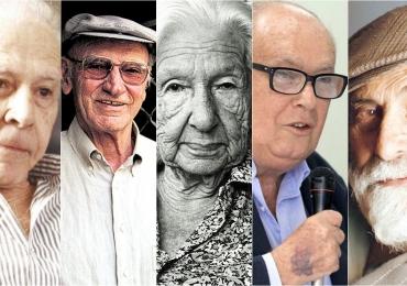 5 escritores goianos que todo mundo deveria ler