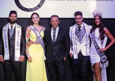 Grande nome do mercado de moda abre inscrições para curso de modelos em Goiânia
