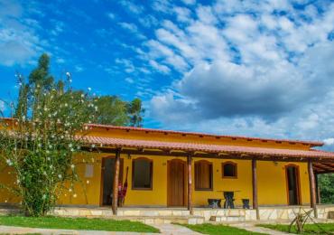 Hoteis Fazenda nos arredores de Pirenópolis pra quem quer curtir a Páscoa com sossego