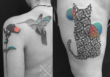 14 tatuagens para você se inspirar