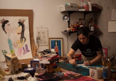 Vila Cultural Cora Coralina recebe exposição sobre o feminino em Goiânia