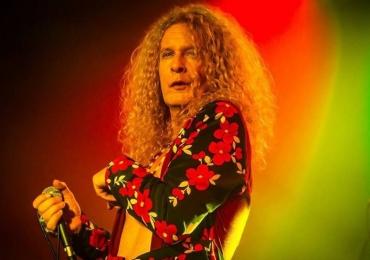 Goiânia recebe show do maior tributo ao Led Zeppelin