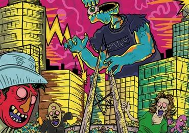 Temporada de shows Cidade Rock começa neste sábado no Martin Cererê em Goiânia