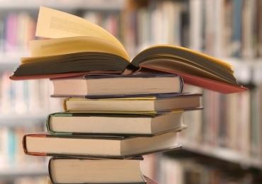 15 livros mais vendidos de Goiânia