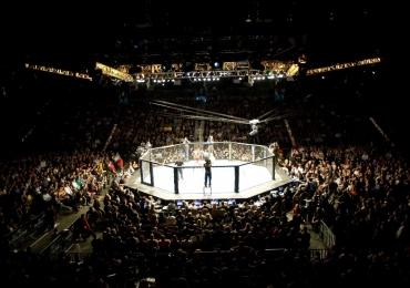 UFC Fight Night: ingressos para evento em Brasília começam a ser vendidos