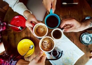 Aniversário de cafeteria em Goiânia tem café expresso grátis e lançamento de grão raro