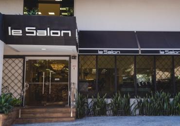 Le Salon Cabeleireiros: a sofisticação e o requinte no paraíso da beleza em Goiânia