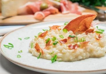 Restaurante em Uberlândia promove 1ª Batalha de Risotos e oferece prato de origem italiana a preço especial