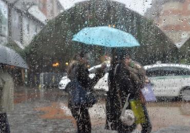 10 situações desagradáveis que acontecem com qualquer pessoa em dias de chuva