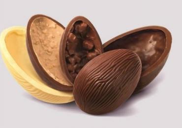 Extra tem ovos de Páscoa mais procurados com até 50% de desconto e ingresso de cinema grátis