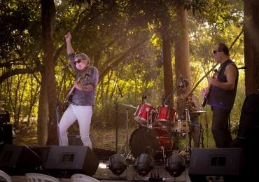 Música na Árvore: festival reúne artistas para celebrar o aniversário de Brasília