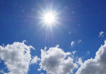 Calor não dá trégua com altas temperaturas e umidade do ar em nível crítico em Goiânia
