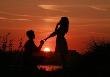 Dicas para surpreender no pedido de casamento