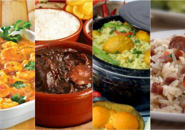 De Norte a Sul: onde encontrar pratos típicos de cada região do Brasil em Goiânia