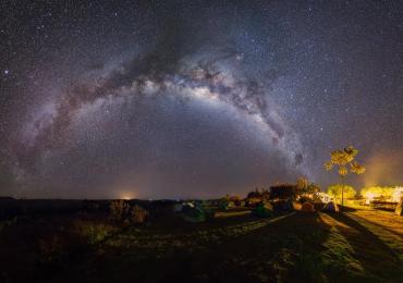Chapada dos Veadeiros recebe 2º Curso de Astrofotografia em julho