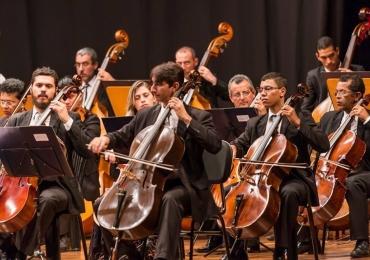 A apresentação conta com a participação de um dos maiores violinistas do Brasil e lançamento de nova obra