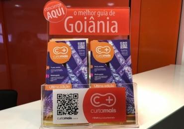 Guia Curta Mais se despede dos leitores após 10 anos de distribuição gratuita em Goiânia