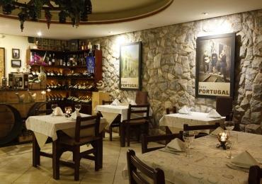 Restaurante Porto Cave: uma verdadeira viagem a Portugal sem sair de Goiânia