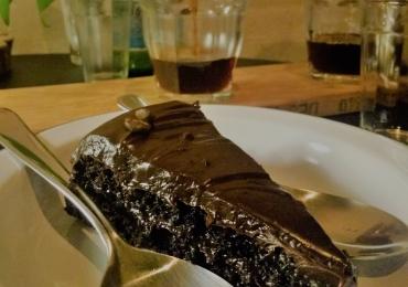Acervo Café: aconchego dos bons e mais que bem-vindo