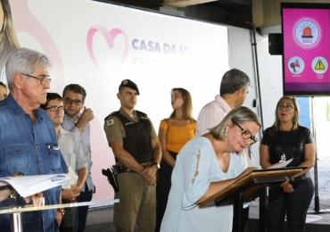 Uberlândia ganha aplicativo que facilita denúncia de violência contra a mulher