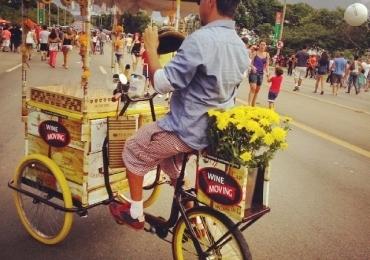 Parque da Cidade recebe Festival de Food Bikes neste sábado