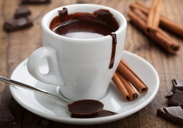 5 lugares para você tomar Chocolate Quente em Brasília