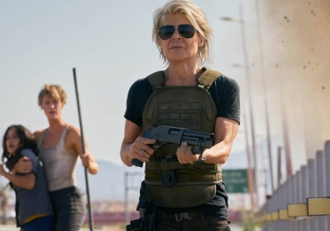 Exterminador do Futuro: Destino Sombrio ganha primeiro trailer cheio de ação