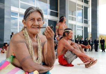 População indígena é mais propensa a transtornos mentais, segundo pesquisa da UFG