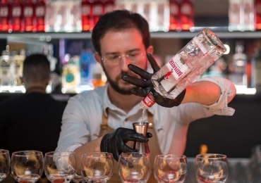 Zimbro Gin & Tonic Bar em Goiânia é a primeira casa especializada em Gin do Centro-Oeste