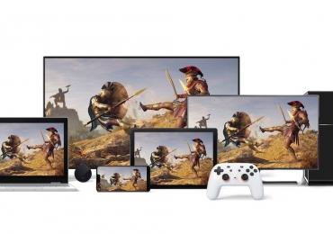 Conheça o Google Stadia, serviço que permitirá que você jogue games de console em qualquer lugar