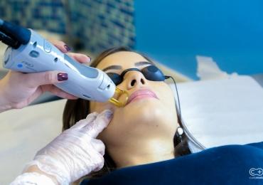Espaço Laser: franquia de Xuxa faz sucesso em Goiânia com depilação definitiva de verdade