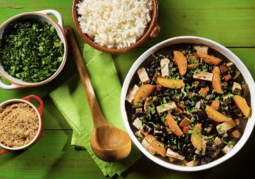 Festival em Brasília com entrada gratuita reúne receitas de boteco veganas