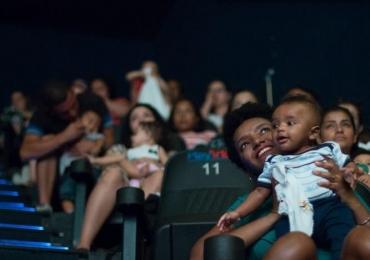 Concerto para bebês e crianças acontece no Centro Cultural UFG em Goiânia