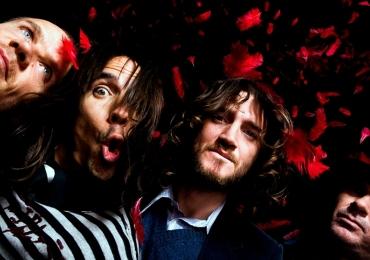 Red Hot Chilli Peppers é anunciado como atração do Lollapalooza 2018