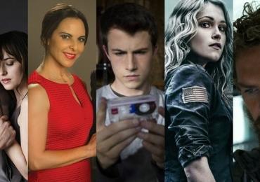 Confira as novidades da Netflix no mês de março