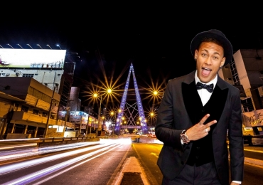 10 coisas que Neymar poderia fazer em Goiânia com o seu novo salário no PSG