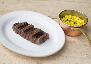 Restaurante de Brasília oferece cardápio especial durante a semana