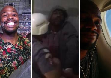Internautas se mobilizam e surpreendem homem que foi humilhado e expulso do show do Coldplay