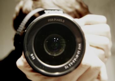 Seduce abre inscrições para curso gratuito de fotografia