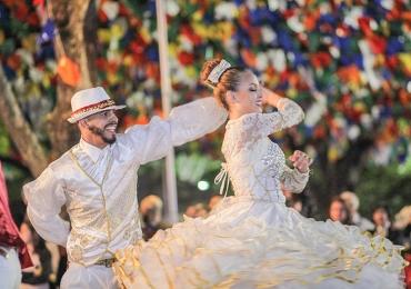 Festa Junina do Iate Clube de Brasília faz homenagem a Minas Gerais