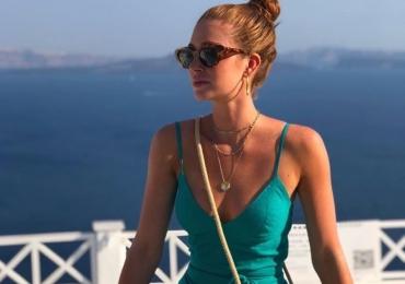 Brincadeira com Bruna Marquezine e Marina Ruy Barbosa 'levou' todo mundo à Grécia