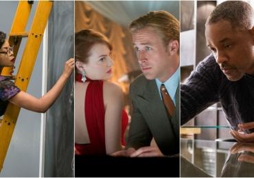 11 filmes que vale a pena conferir nos cinemas nesse final de semana