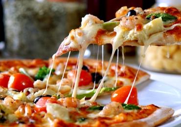10 pizzas diferentes, interessantes e saborosas para quem quer sair do óbvio em Goiânia