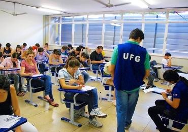 Cursinho pré-vestibular da UFG está com inscrições abertas em Goiânia